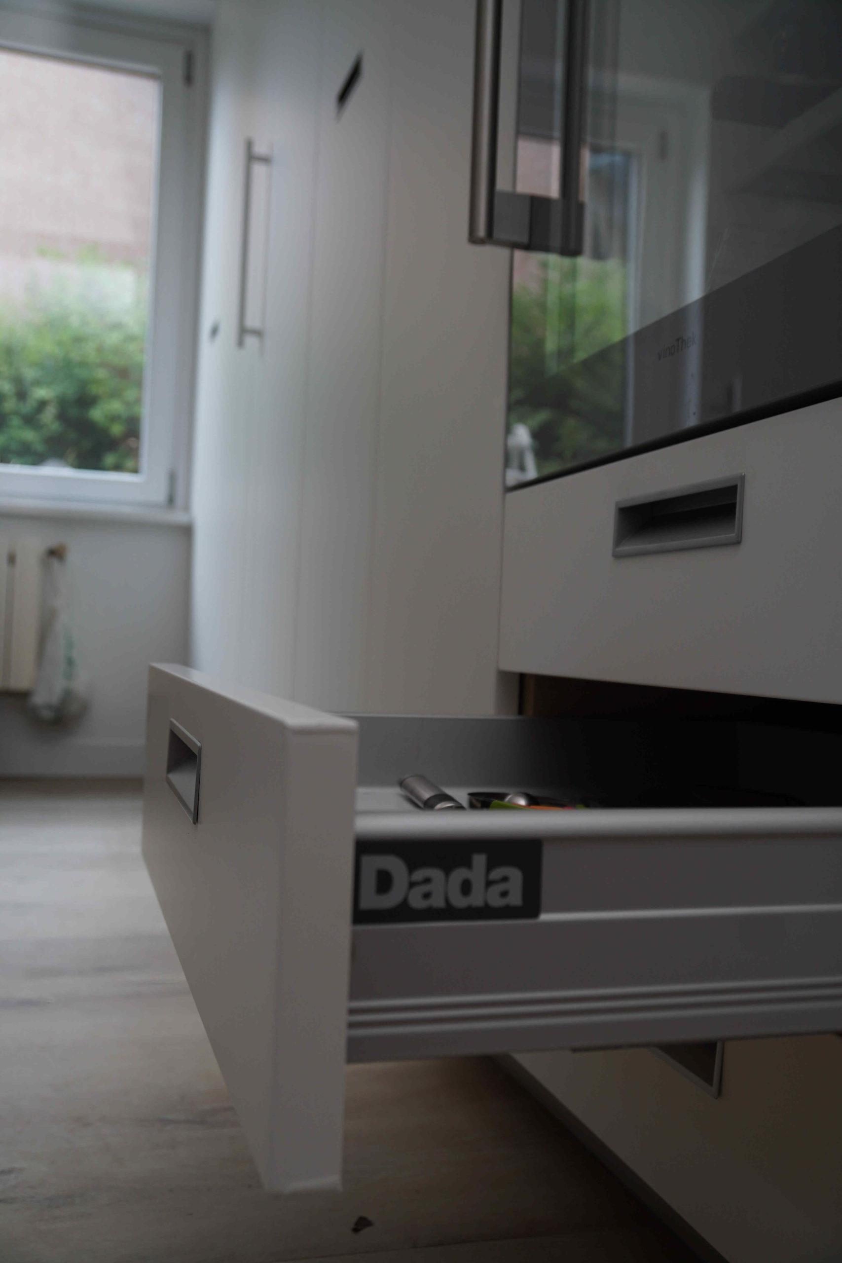 Rinnovo cucina Dada